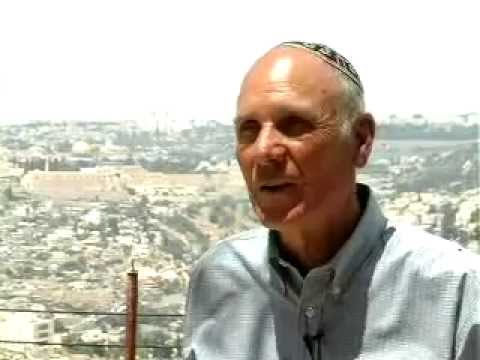 Christian man from Texas converts to Judaism