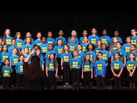 Hashivenu-Melody Makes Dream Lake Elementary School