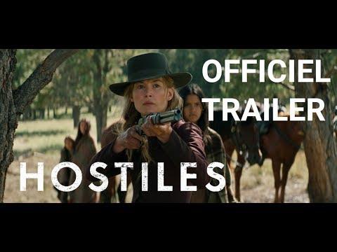 Hostiles - Hovedtrailer