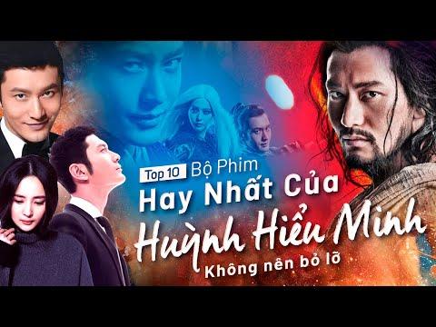 Xem phim Vai diễn đổi đời - Top 10 Bộ Phim Hay Nhất Của Huỳnh Hiểu Minh Khiến Fan Điên Đảo