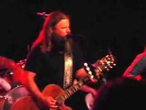 Jamey Johnson  Mowin Down The Roses