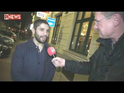 Klemens Kilic über seine Youtube-Streiche mit Stegner und Baerbock