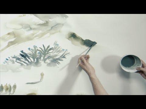 CHAKRA - Le luci della centrale elettrica - TERRA (official videoclip)