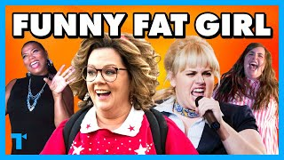 The Funny Fat Girl Trope, Explained