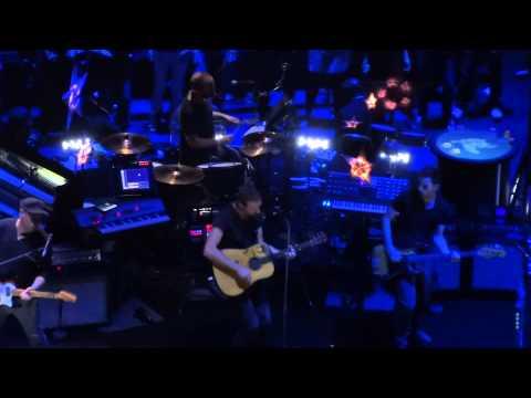 Coldplay - Ink, True Love @ Royal Albert Hall 01.07.2014
