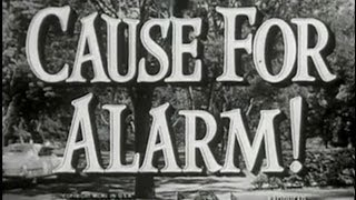 Cause for Alarm! (1951) [Film Noir] [Drama] YouTube Videos