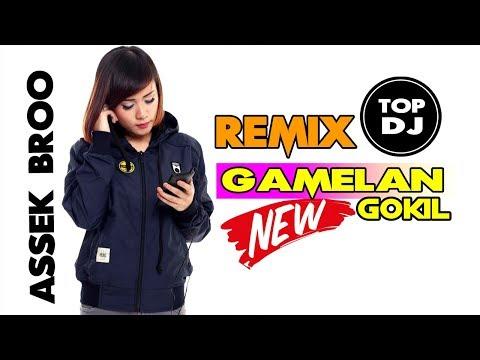 Musik Dj Remix || GAMELAN GOKIL|| ''breakfungky Mix 2k18