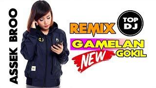 Musik Dj Remix    GAMELAN GOKIL   ''breakfungky Mix 2k18