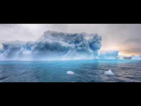 Volcano 'as powerful as Yellowstone' MELTS ice beneath Antarctica