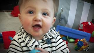 Developing an RSV Vaccine: Honoring Baby Addy
