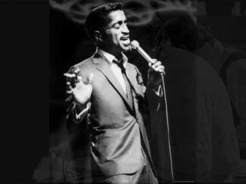 Sammy Davis Jr - WHAT NOW MY LOVE