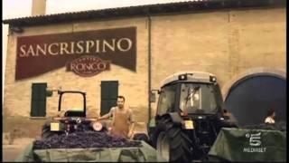 pubblicità ronco san crispino doppiata in dialetto bresciano