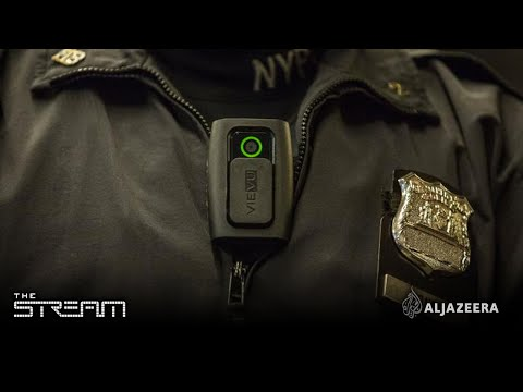 The Stream - Keeping an eye on US police