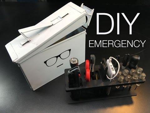 Make Ammo Box Toolbox