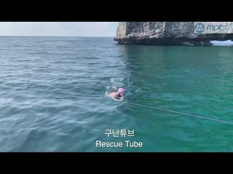 Waterproof Dry Bag Survival Tube 3,6,9L Mpacplus
