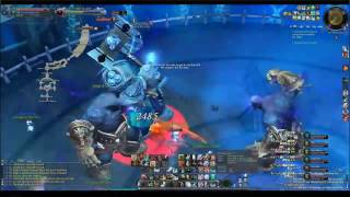 AION 5.1, Cradle of Eternity (Fallen Sea Jotun)