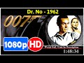 Dr. No (1962) *Full* MoVie*#*
