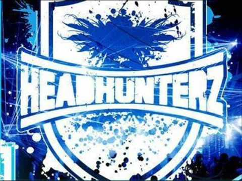 Headhunterz End of my Existence mp3