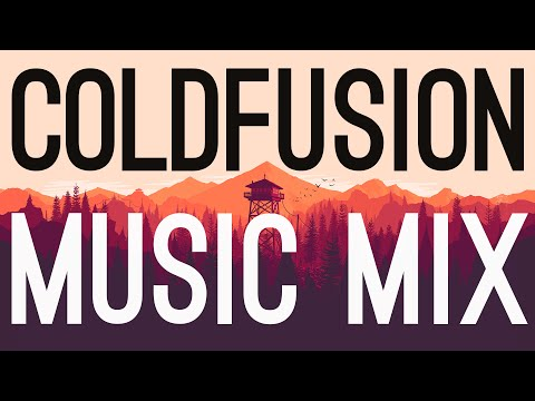ColdFusion Mixtape! - Perfect for Study/Work