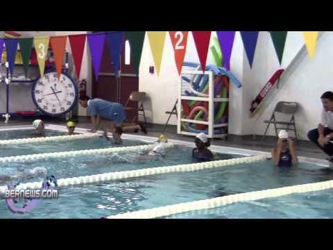 #1 Sandys 360 Swim-a-thon Bermuda Feb 5th 2011