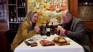 Maddalena Pasqua, Musella Winery travels to NJ to talk about her BioDynamic wines and her winery