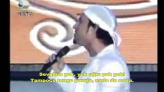 Tarkan - Bu Şarkılar da Olmasa | SUBTITULOS ESPAÑOL + LETRA
