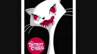 Watch Detroit Cobras Bad Girl video