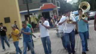 Dia de las paseadoras 15 de agosto 2009 LA HUERTA, JALISCO 3