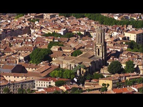 Aix-en-Provence, ou l'authenticité provençale