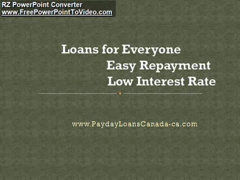 Faxless Payday Loans Canada - How To Get Cash Without Faxing