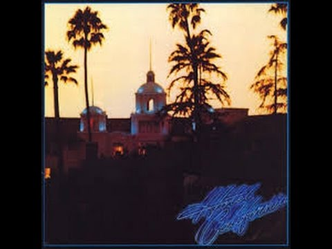 The Making Of The Song Hotel California