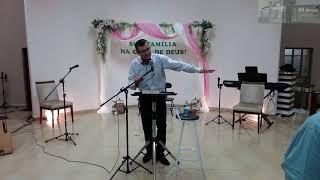 O que fazer para ter uma família abençoada l Mt 7.24 l Pr. Ricardo Batista