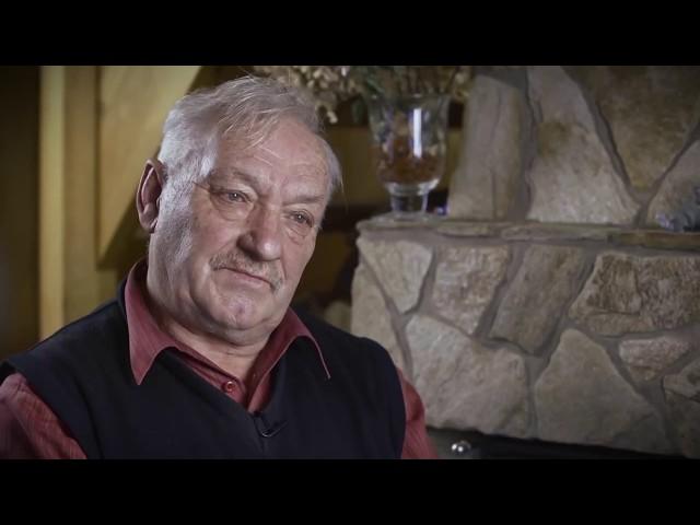 Niezwykła historia dziecka z Kaszub - Kazimierz Gruenholz. Świadkowie Epoki