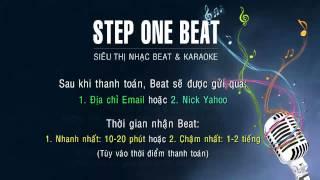 [Beat] Em Vẫn Chờ Anh - Đăng Dương & Bùi Lê Mận (Phối chuẩn)