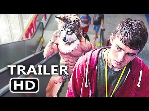 SLASH (Teen Comedy Movie, 2016) - TRAILER