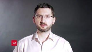 Krzysztof Nędzyński: Moralny kapitalizm - seminarium ekonomiczno-filozoficzne