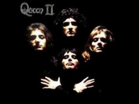 Queen - Funny How Love is