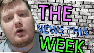 Networkmichaeld The news this week - Corrupt FA and **** Bias Media
