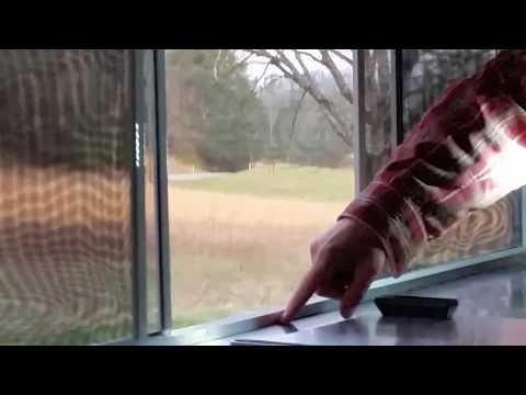 Stan King Food Trailer Window