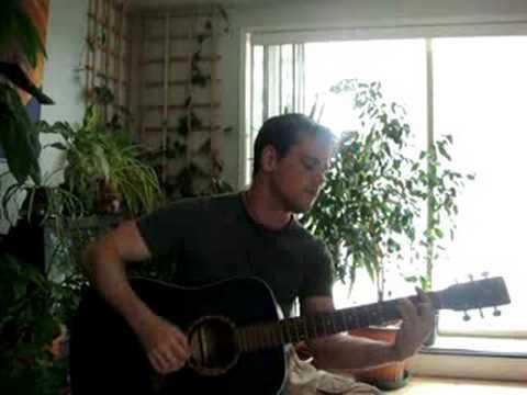 I give you summer - Jordan Gordon Victoria Guitar