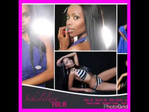Limpopo Beauty Models
