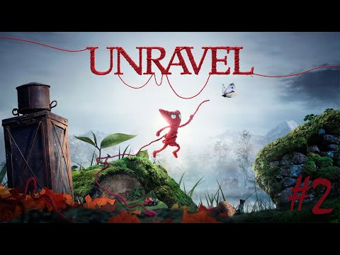 Recolectando recuerdos | Unravel #2