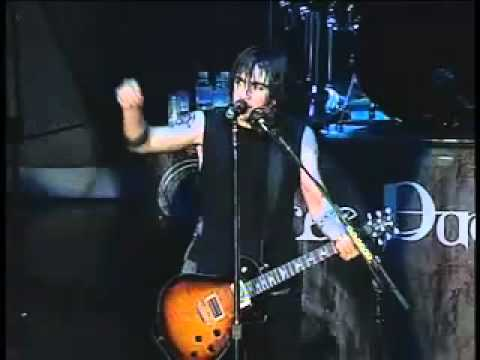 Three Days Grace - Get Out Alive - In concert