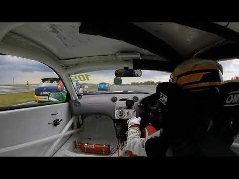MSDT Race Developments Toyota Celica No.105. MSV Track day Trophy, Snetterton 200. 13/05/2017