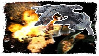Startrek Dominion War : The Breen Enter The War