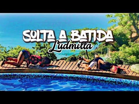 Ludmilla - Solta A batida coreografia Baseada na Original Thi  CARNATHI