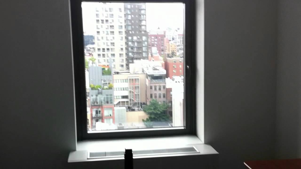 Single Dorm Room At Sva Residences 101 Ludlow Street New