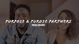 Purpose And Purpose Partners | World War Me | (Part 12) Jerry Flowers