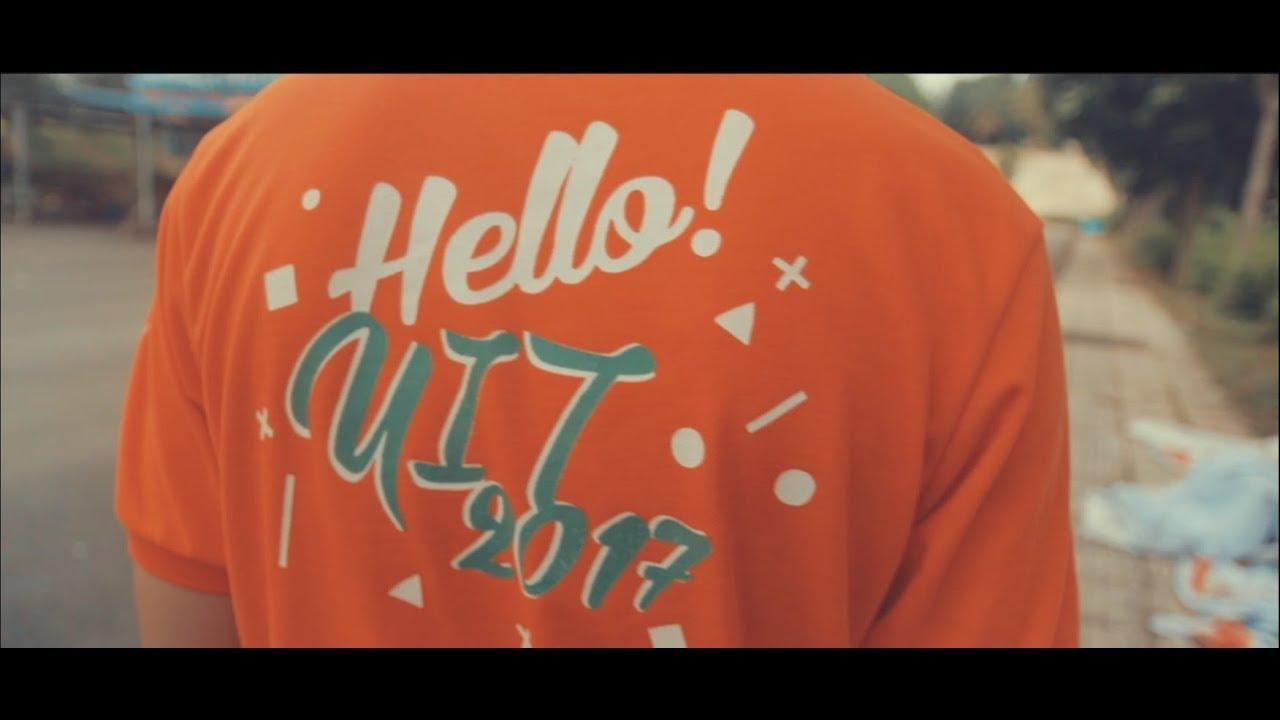 Hello UIT // ĐH Công nghệ thông tin ĐHQG HCM // Nhật Dương