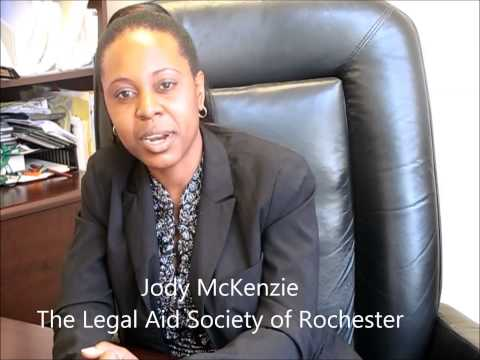 Celebrating 10 Years of the Telesca Center for Justice: The Legal Aid Society of Rochester